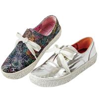 【MACANNA】普希金質感休閒鞋