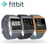 【Fitbit】Ionic 健康運動智慧手錶(公司貨)