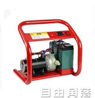充電式抽水機 農用澆菜水泵便攜式戶外抽水機家用小型12v充電式自動抽水泵吸水