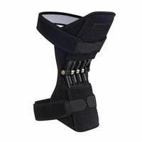 膝蓋助力器 膝蓋支撐輔助器 回彈護膝保護帶 老人腿部助力器