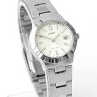 CASIO卡西歐 現代小資女小框數字石英手錶 女孩腕錶 實用日期窗【NE1871】原廠公司貨