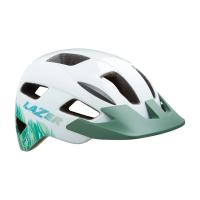 【LAZER】GEKKO 自行車安全帽(熱帶雨林/兒童用)