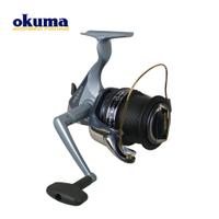 OKUMA-雷神二代 ZEXONII 遠投紡車捲線器 ZXII-6000