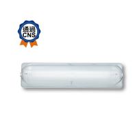 舞光 一尺 替換式 圓形不鏽鋼 加蓋燈具 LED-1103ST 一尺燈管x1另計【高雄永興照明】