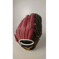 MIZUNO 壘球手套 投手 紅黑 1ATGS80620-0966