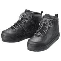 【SHIMANO】防滑釘鞋 GEOLOCK切紋橡膠毛氈鞋底(FS-080T)