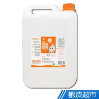 生發 清菌酒精75% 4000ml/瓶 乙類成藥 抗菌 現貨 正貨 蝦皮直送