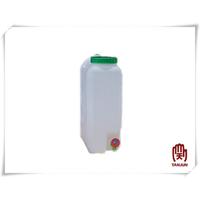 塑膠桶 附水龍頭 20L 儲水桶 礦泉水桶 [天掌五金]