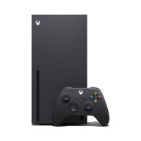 XBOX主機 XBSX Xbox Series X 台灣專用機 1TB SSD 4K 光碟機版【魔力電玩】