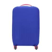 ผ้ายืดหยุ่นป้องกันกระเป๋าเดินทางสำหรับ 18 ถึง 30 นิ้วกระเป๋าเดินทางปกคลุมฝุ่นอุปกรณ์เสริม Candy...