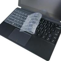 【Ezstick】Lenovo IdeaPad MIIX 720 12 IKB 奈米銀抗菌TPU 鍵盤保護膜(鍵盤膜)