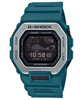 刷卡滿3千回饋5%點數|CASIO G-SHOCK GBX-100-2 藍牙潮汐錶款
