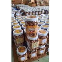 越南A級 帶皮 鹽焗腰果 罐裝 500g