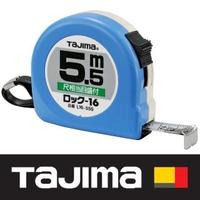 【Tajima 田島】5.5米 x 16mm/ 台尺捲尺(L16-55SBL)