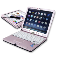 Fujitsu | โน๊ตบุ๊ค Core i5 จอสัมผัสได้+หมุนได้ รุ่น TL1