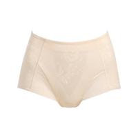 【Wacoal 華歌爾】BABY HIP 64-76 低腰短管修飾褲(膚)