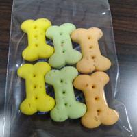 日本DoggyMan 野菜綜合骨頭小餅乾 老鼠點心 倉鼠零食 倉鼠飼料 寵物鼠主食 老鼠 三線鼠 楓葉鼠 黃金鼠