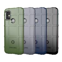 Motorola Moto G30 G10 保護殼防摔耐磨軍規手機殼防撞軟殼
