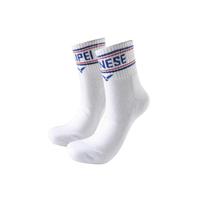 【VICTOR 勝利體育】東京奧運中華隊CHINESE TAIPEI  運動襪 尺寸M 3入(C-5060 A 白)