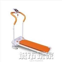 跑步機 海斯曼HSM-T09E電視購物升級多功能電動跑步機 走跑機走步機MKS 免運~