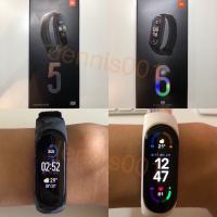 小米手環6 NFC ➕悠遊卡➕贈錶帶➕保護貼 小米手環5 小米手錶 NFC 悠遊卡 門禁卡 電梯卡 加密卡 IC卡
