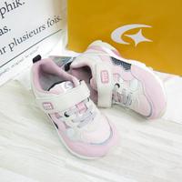 MOONSTAR CR HI 3E 中童運動鞋 MSC22934 粉x卡其【iSport愛運動】