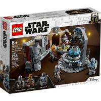【領券滿額折200】樂高LEGO 75319 Star Wars 星際大戰系列 The Armorer's Mandalorian™ Forge