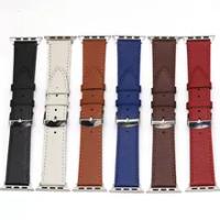 Correa สำหรับ Iwatch Se Apple นาฬิกา Series 6 5 4 3 44มม.40มม.42มม.38มม.หนังสายคล้องคอผู้หญิงผู้ชายเปลี่ยนสำหรับ Applewatch