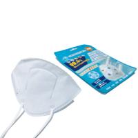 頂級高效能奈米纖維口罩 可水洗重複使用/高透氣/安全/衛生/舒適/最高防護/不悶熱/天樂