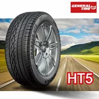 將軍 GRABBER HT5 235/55R18 輪胎 GENERAL TIRE