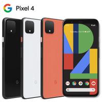谷歌 Google Pixel 4 5.7吋智慧手機(6G/64G) 黑/白 - 福利品