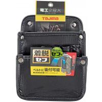 TAJIMA 田島 SFKBN-DK2L 快拆 快扣 大型 電工腰袋 特殊表布 超耐磨 工具袋 快扣腰帶 工具腰袋