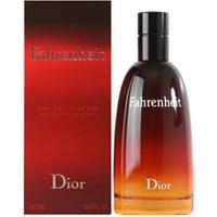 Christian Dior Fahrenheit 迪奧華氏溫度男性香水 50/100ML