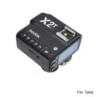 Godox 神牛 X2TX-S Sony 引閃發射器 閃光燈觸發器 高速TTL X2T X2 相機專家 [開年公司貨]