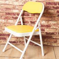 兒童收納折疊椅 折合椅 洽談椅 辦公椅 會議椅 休閒椅 橋牌椅 電腦椅【JL精品工坊】