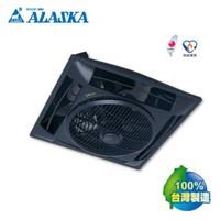 【ALASKA 阿拉斯加】SA-359D DC直流變頻輕鋼架節能循環扇/循環機(100V-240V / 黑色)
