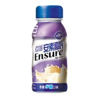亞培 安素高鈣鈣強化配方-香草少甜口味 (237ml/24瓶/箱)成箱出貨【杏一】【全月刷卡累積滿$3000賺5%回饋】
