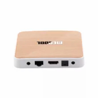 20 pcs lot 4GB 64GB Mecool KM6 deluxe edition TV Box Android 10 Amlogic S905X4 Google Certified Support Wifi 6 1000M BT Media