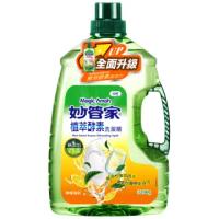 【妙管家】植萃酵素洗碗精(3200g)