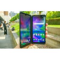 LG + G8X 9H 鋼化玻璃 保護貼 G8 X *