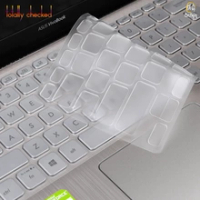 For Asus Vivobook S2 14 For Asus VivoBook S14 S4300 X4300U/F/UA/UN/FN Tpu Keyboard Cover Skin Stickers Protector