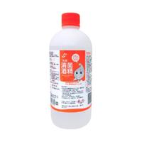 生發 75%酒精/清菌酒精/500ml(外用)