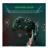 Razer Wolverine V2 遊戲主機專用控制器  適用Xbox Series X|S [2美國直購]