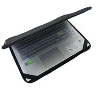 【Ezstick】ASUS S533 S533FL 15吋SS 通用NB保護專案 三合一超值電腦包組(避震包)