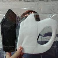 ✨ Minerva 現貨 ❤ 黑色款 3D立體三層防飛沫口罩 (非醫療) ❤