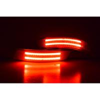 金強車業🚗  TOYOTA  ALTIS  11代 11.5代 精品改裝 雙功能後保桿燈 小燈及煞車燈