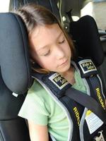 德國Babybay汽車頭枕車用兒童睡覺側靠枕安全護頸枕車載座椅頭靠  【快速出貨】
