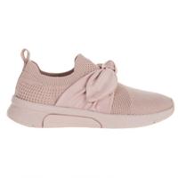 Skechers Modern Jogger [89800LPNK] 大童鞋 運動 休閒 透氣 舒適 蝴蝶結 粉紅