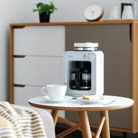 SIROCA SC-A1210R 自動研磨咖啡機(白)(原廠一年保固)(該商品只能使用全站優惠券) -|日本必買|日本樂天熱銷Top| 日本主婦必買