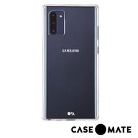 【CASE-MATE】Samsung Galaxy Note10(Tough 強悍防摔手機保護殼 - 透明)